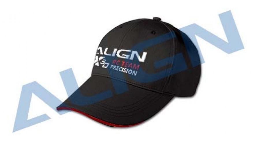 Align T-REX Flying Cap - Black HOC00012
