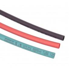 Heat Shrink Tubing 5mm Red - Black - Green
