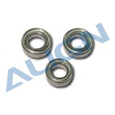 Align T-REX Bearing (6800ZZ) 10x19x5mm - (689ZZ) 9x17x5mm