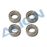 Bearing (MR106ZZ) 6x10x3mm