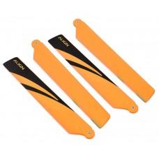 Align T-REX 150 Main Blades - Orange