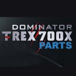 Align T-Rex 700X