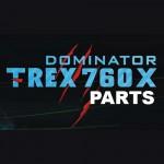 Align T-Rex 760X