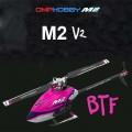 OMPHOBBY M2 V2