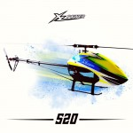 XLPower 520