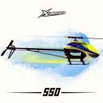 XLPower 550