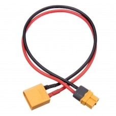 Charge Cable XT60 Female to XT90 Male