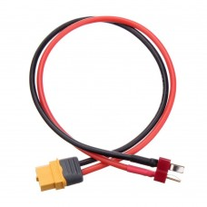 Charge Cable XT60 Female to T-Plug Male