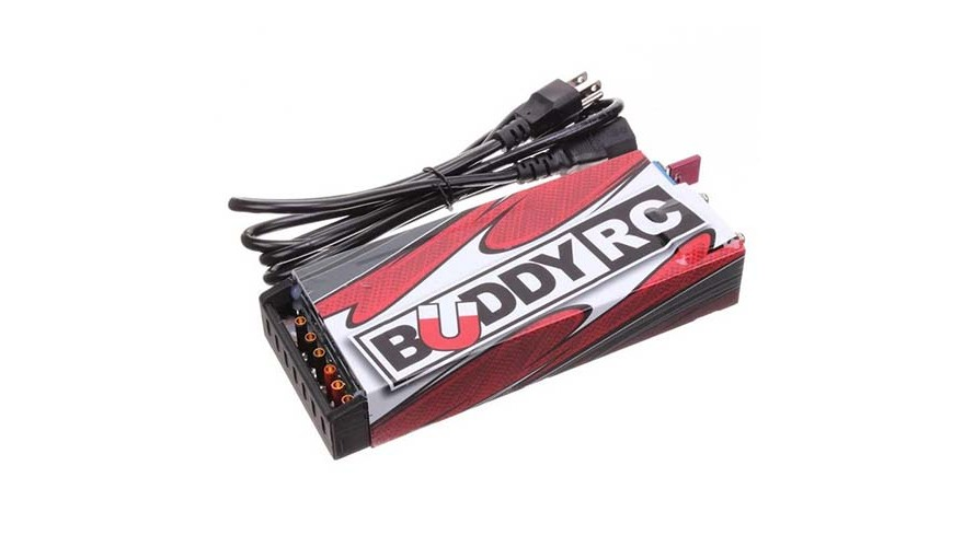 Buddy RC 900W 75A 12V Server Power Supply