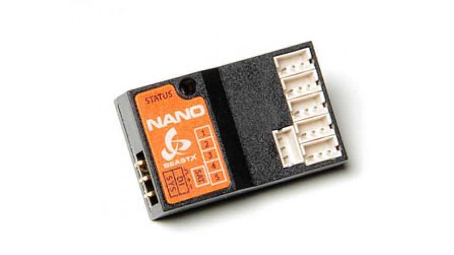 BeastX NANOBEAST BXM76900