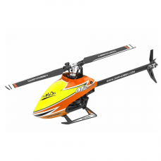 OMPHobby M2 RC Helicopter Explore (EXP) Version - Orange