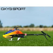 OXY3 Sport 2018 Edition - No Main Blades
