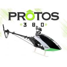 Protos 380 Kit No Main Blades XL38K01