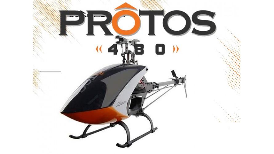 Protos 480 Kit XL48K01 XL48K01