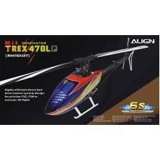 T-REX 470LP Kit Belt