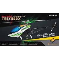 Align T-REX 500X Super Combo Belt