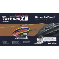 Align T-REX 600XN Super Combo