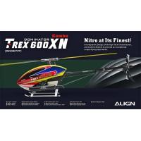 Align T-REX 600XN Combo