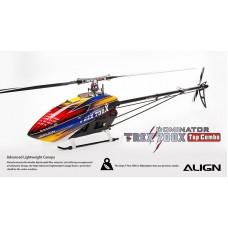 Align T-REX 700X Top Combo
