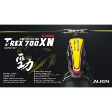 Align T-REX 700XN Combo