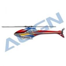 Align T-REX 760X F3C Super Combo - Red