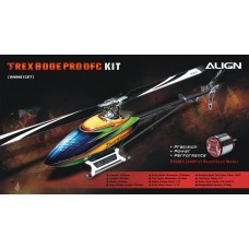 Align T-REX 800E Dominator PRO DFC Kit