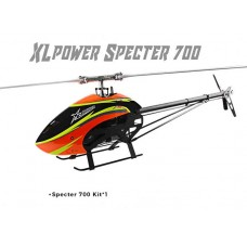 XLPower Specter 700 Kit Only