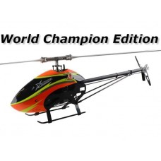 XLPower Specter 700 World Champion