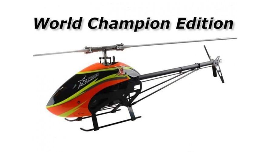 XLPower Specter 700 World Champion XL70K03 XL70K03