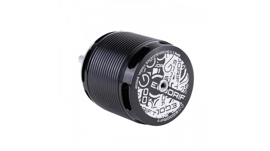 TENGU 4525HT 1050KV 6S 6x35mm Shaft