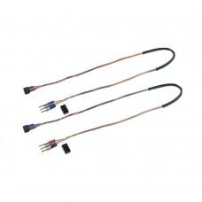 Align T-REX 150 Tail Motor Wire Set