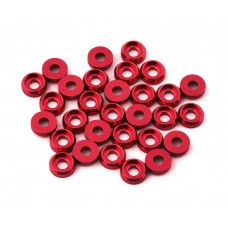 Align T-REX 470L M2.5 Special Washer - Red