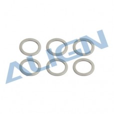 Feathering Shaft Bearing Washer 7.5x10x0.5mm