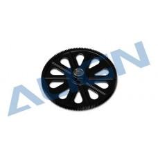 Align T-REX 500 Autorotation Tail Drive Gear Set M0.6 145T