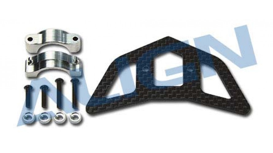 Align T-REX 500 Metal Stabilizer Belt H50115 - Discontinued