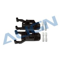 Align T-REX 500L Tail Boom Case