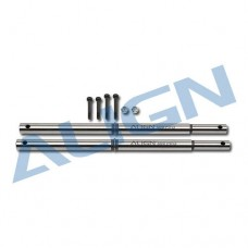 Align T-REX 500PRO Main Shaft Set