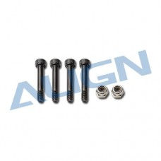 M4 Main Blades Collar Socket Screw Set