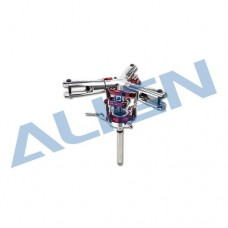 550E Three-Blade Rotor Head