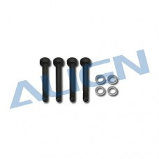 M3 Socket Collar Screw