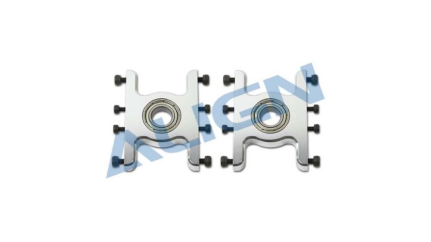 600XN Main Shaft Bearing Block
