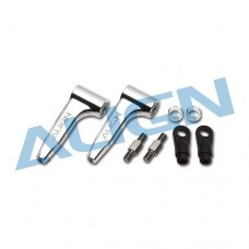 700DFC Main Rotor Grip Arm Integrated Control Link Set