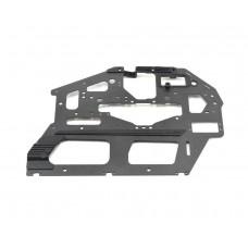 Align T-REX 700L Carbon Fiber Main Frame Left 2.0mm