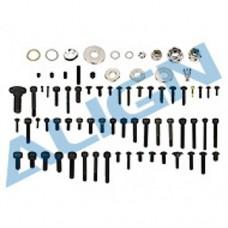 Align T-REX 550-800 Hardware Bag