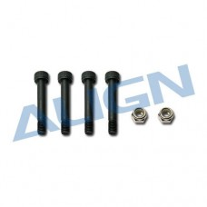 Align T-REX 700 Main Blade Screw Set