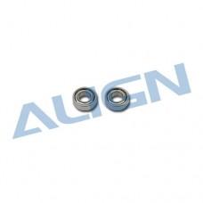 Bearing (H63) 3x6x2mm