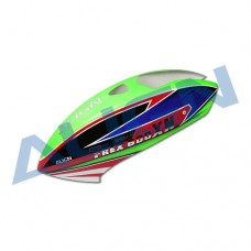 Align T-REX 600XN Painted Canopy - Green