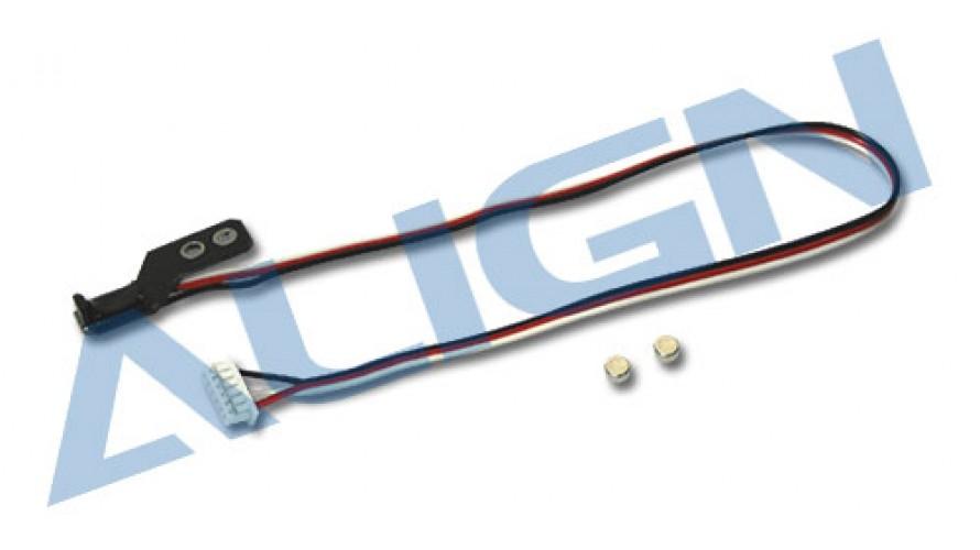 Align T-REX Beastx Nitro Governor Sensor HEGBP001