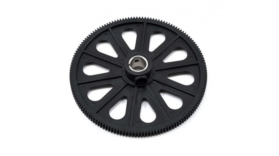 Align T-REX 500 Autorotation Tail Drive Gear Set M0.6 145T H50019AA