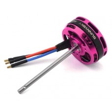 OMPHOBBY M2 V2 Main Brushless Motor Purple